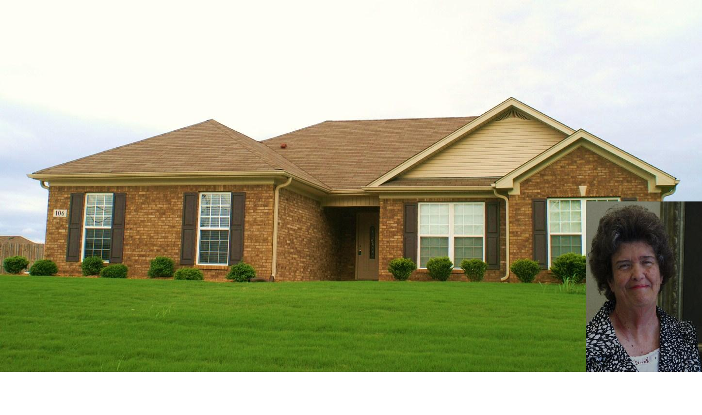 Homes in Huntsville for sale